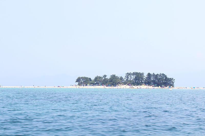 福井県水島