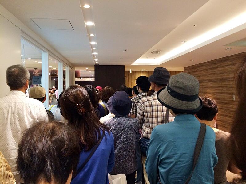 MINIATURE LIFE展示会 田中達也 見立ての世界 大阪大丸梅田