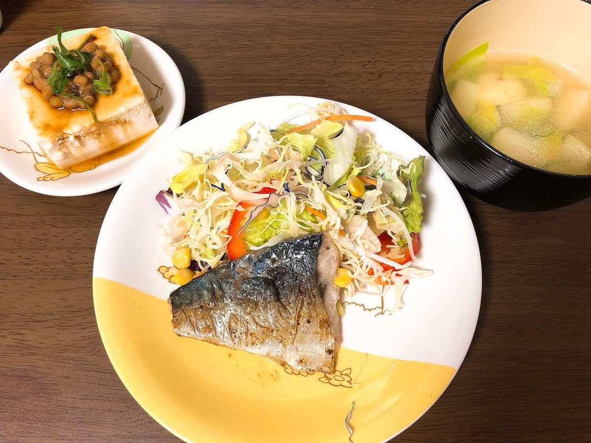30代ダイエット 痩せる食事